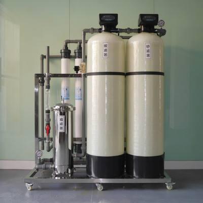 净水设备案例_净水处理设备相关-四川鸿富电子商务有限公司