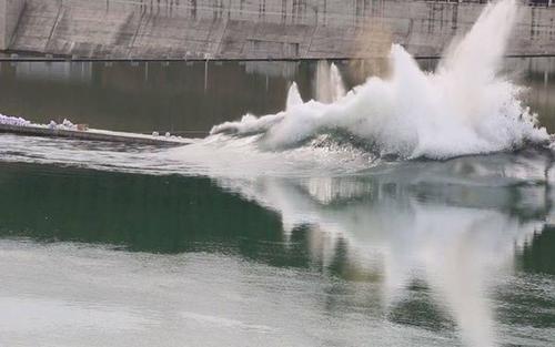 重庆水下作业施工_专业工程施工电话-重庆蓝鳍水下工程有限公司