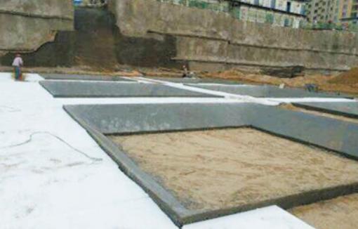 西安基建工程专业施工_管道建筑、建材预算-陕西标杆实业有限公司