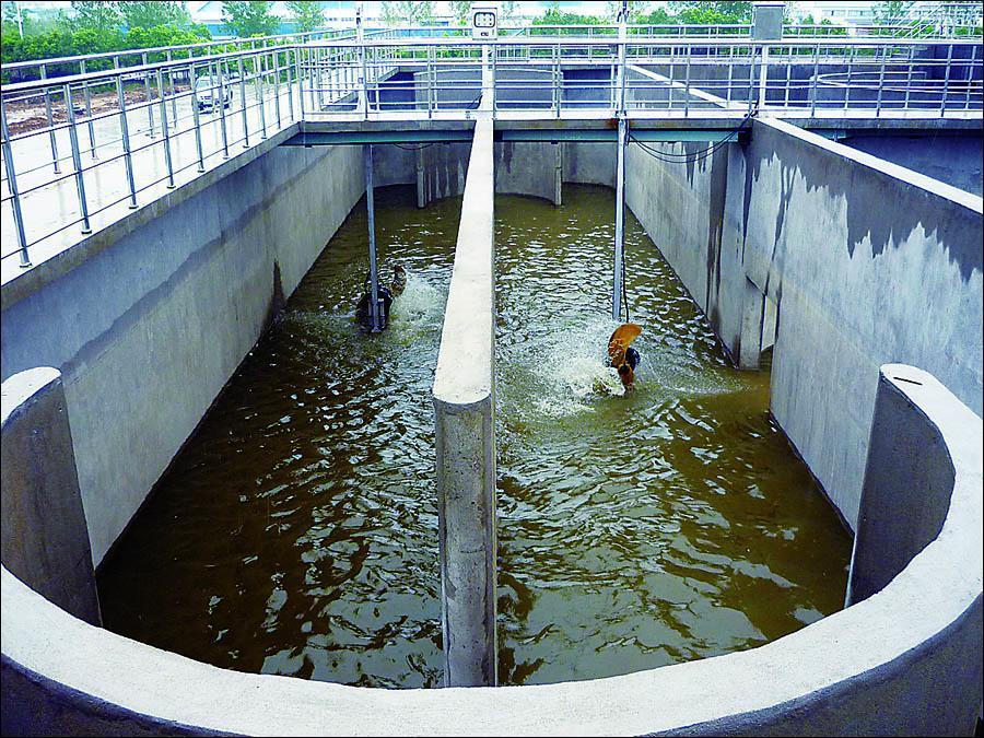 贵阳污水处理公司 贵州清洗、保洁服务设备价格