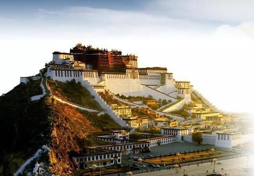 藏式建筑传统风格 西藏工程施工