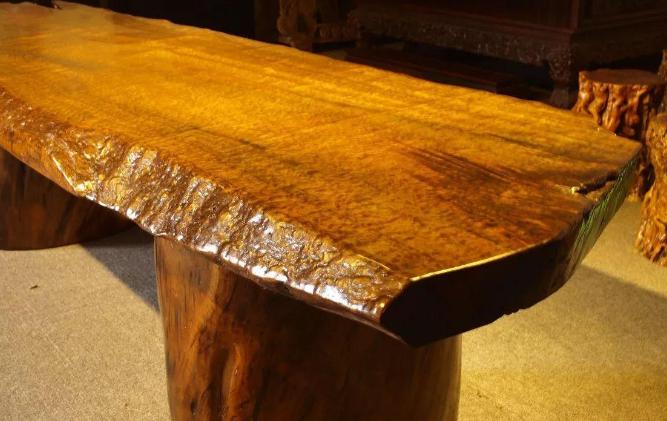 阴沉木金丝楠木木材 古典家具厂家