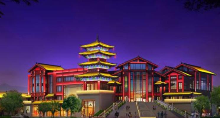 北京景觀亮化設計_西南照明工業推薦-昆明伊裕達工貿有限公司新