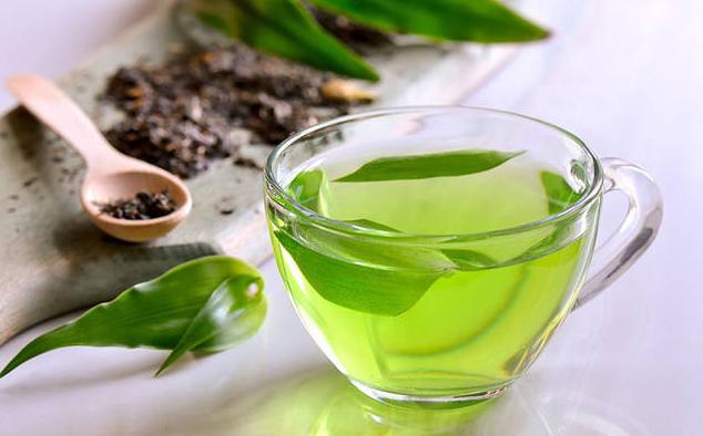 綠茶_綠茶的功效相關-西部茶葉網