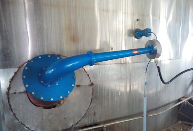 环保锅炉声波除灰设备电话_船用超声波清洗设备推荐-北京德融恒通环境